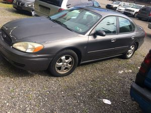 04 Ford Taurus SES for Sale in Pittsburgh, PA
