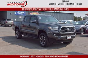 2019 Toyota Tacoma 2WD for Sale in Los Banos, CA