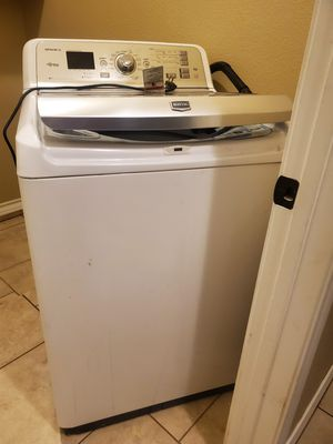 Maytag washer for Sale in Midland, TX