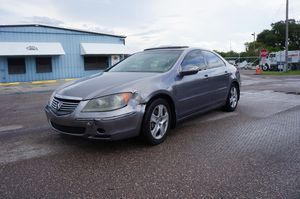 2005-2008 Acura RL KB1 PARTS PART OUT for Sale in Largo, FL
