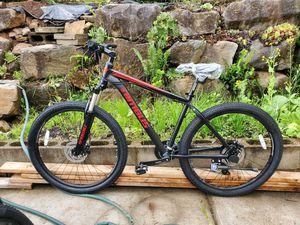 Nimbus Warrior Mountain Bike - 4 Colors (Bk/Bk, Bk/Blue, Bk/Red, Yel/BK) for Sale in Portland, OR