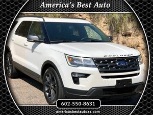 2019 Ford Explorer for Sale in Phoenix, AZ