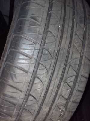 Tires 225/60/16 for Sale in Los Angeles, CA