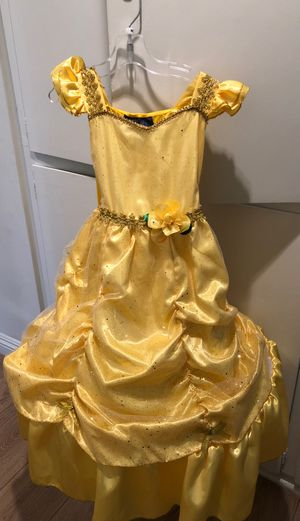 Belle princess Costume for Sale in Los Angeles, CA