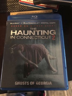 The haunting in Connecticut 2 for Sale in Riverside, CA