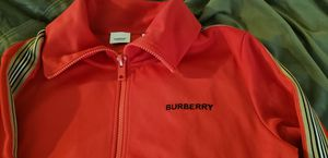 MENS BURBERRY SWEATER for Sale in Compton, CA