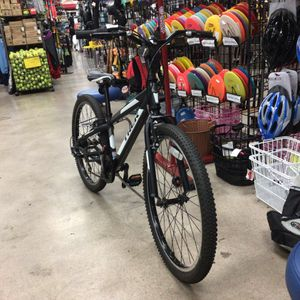 "Trek MT 200 24"" 7 Speed Mountain Bike for Sale in Phoenix, AZ"