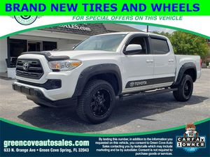 2016 Toyota Tacoma for Sale in Green Cove Springs, FL