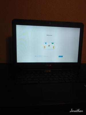 Asus C300M Notebook (Chrome Book) $100 obo for Sale in San Antonio, TX