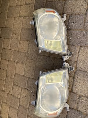 Tacoma Headlights for Sale in Mather, CA