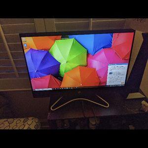 HP Desktop for Sale in Princeton, NJ