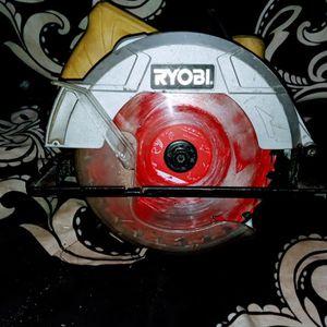 Ryobi Circular Saw for Sale in Charlotte, NC