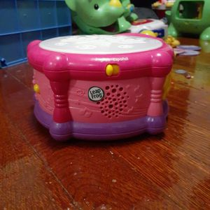 Leap Pad Singalong Drum for Sale in Columbus, OH