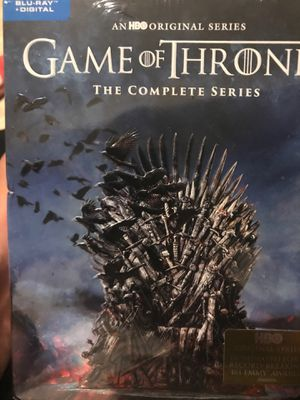 Game of thrones for Sale in Los Angeles, CA