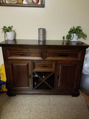 Buffet table for Sale in Brooklyn, NY