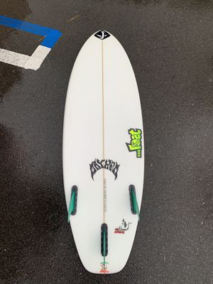 Surfboard LOST Grinder for Sale in Pacifica, CA