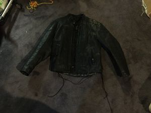 Motorcycle Jacket for Sale in Weston, MA