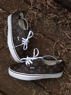 Vans custom for Sale in Azusa, CA