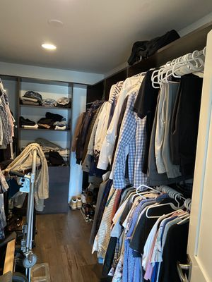 Closet for sale for Sale in West Hollywood, CA