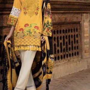 Pakistani Winter Dress for Sale in Richmond, CA