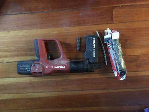 Hilti gun for Sale in Malden, MA