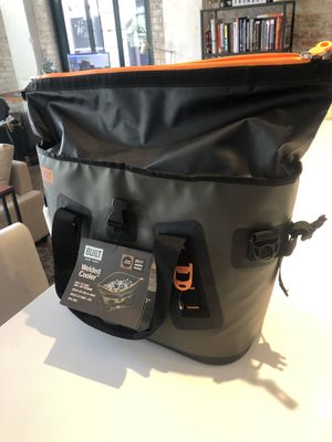 BUILT NY Welded Cooler Bag - Similar to Yeti for Sale in Cleveland, OH