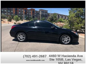 2008 Nissan Altima for Sale in Las Vegas, NV
