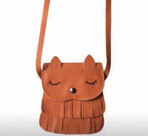 Orange Kids Cat Messenger Bag for Sale in Las Vegas, NV
