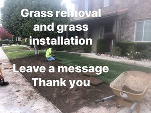 Grass sod for Sale in Alta Loma, CA