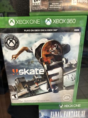 XBOX ONE GAMES. $10 EACH. 2854 DEWEY AVE for Sale in Rochester, NY