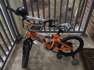 Hot wheels 16 inch kids bike for Sale in Annandale, VA