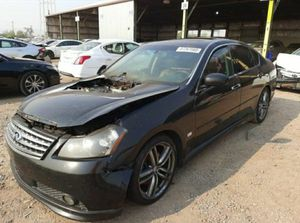 Infiniti m45 parts. 2007 for Sale in Phoenix, AZ