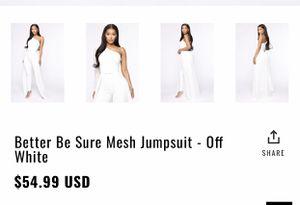 Fashion nova nuevo for Sale in Long Beach, CA