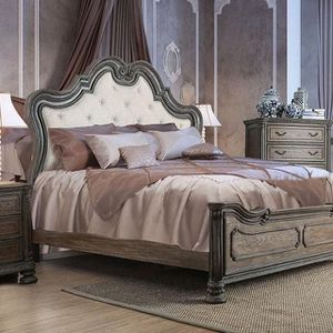 Queen Bed frame only $899.00 E/King Bed frame only $999.00 C/king Bed frame only $999.00 Dresser---------------$799.00 Mirror-----------------$24 for Sale in Chino, CA
