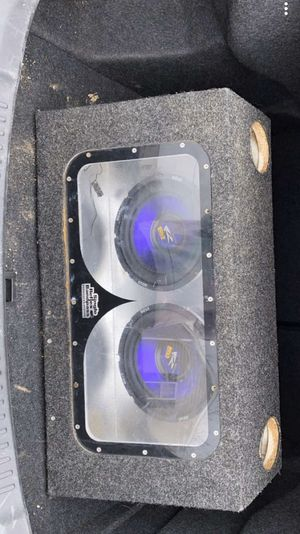 "2 10"" subwoofers for Sale in Imperial, MO"