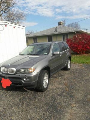 Bmw x5 2005 for Sale in Dublin, OH