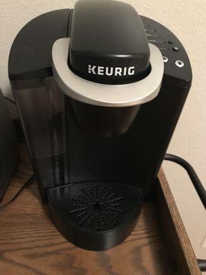 keurig coffee maker for Sale in McLean, VA