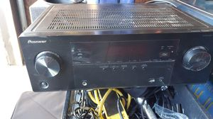 Pioneer 5.1 receiver for Sale in Signal Hill, CA