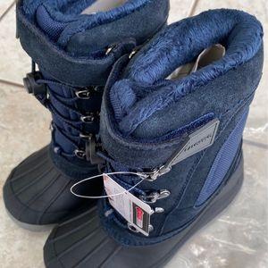 Lands End Kids Snow Boots Size 13 for Sale in Herndon, VA