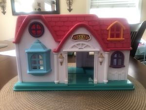 Shopkins / LOL play house for Sale in Apex, NC