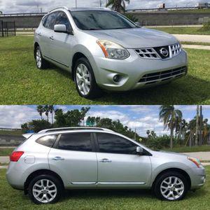 2011 Nissan Rogue SL for Sale in Miami, FL