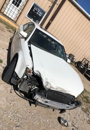 2004 Audi A4 2.0 turbo parts only for Sale in Fort Worth, TX