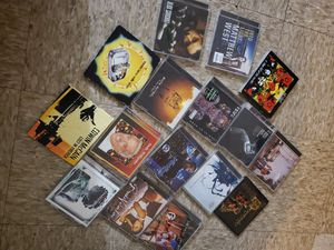 Misc original music cds for Sale in The Bronx, NY