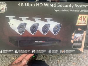 Security Cameras for Sale in Petersburg, VA