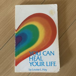 You can heal your life - Louise L Hay for Sale in Plantation, FL