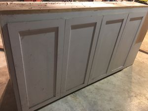 Kitchen cabinet for Sale in San Leandro, CA