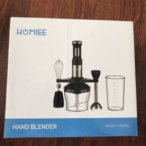Hand Blender for Sale in Nashville, TN