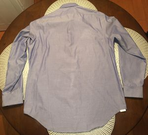 Calvin Klein dress shirts for Sale in Clovis, CA