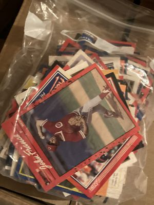 Random sports cards for Sale in Taylors, SC