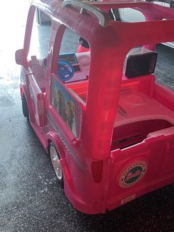 like need must sell barbie camper for Sale in Fort Worth,  TX